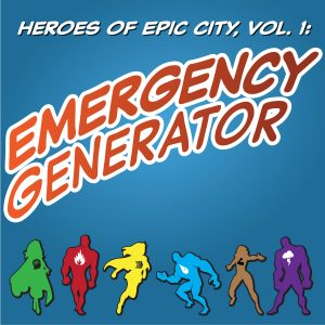 Emergency Generator Logo